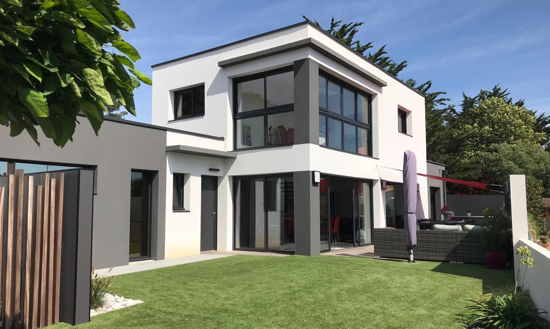 constructeur maison st nazaire