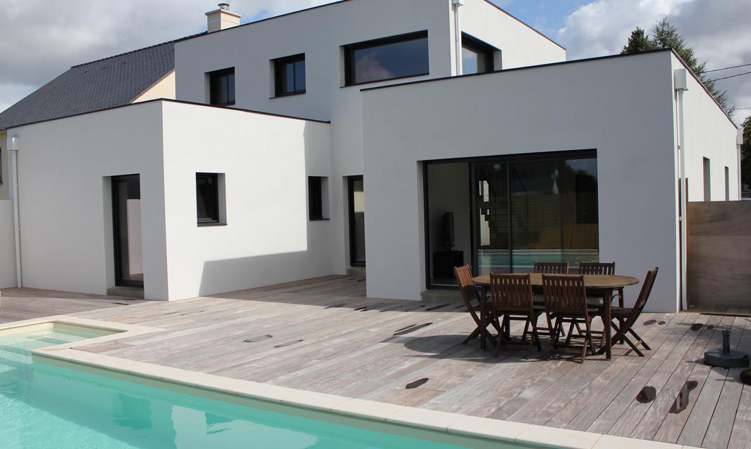 maison-moderne-avec-piscine