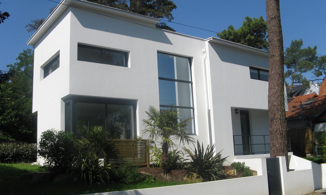 maison-moderne