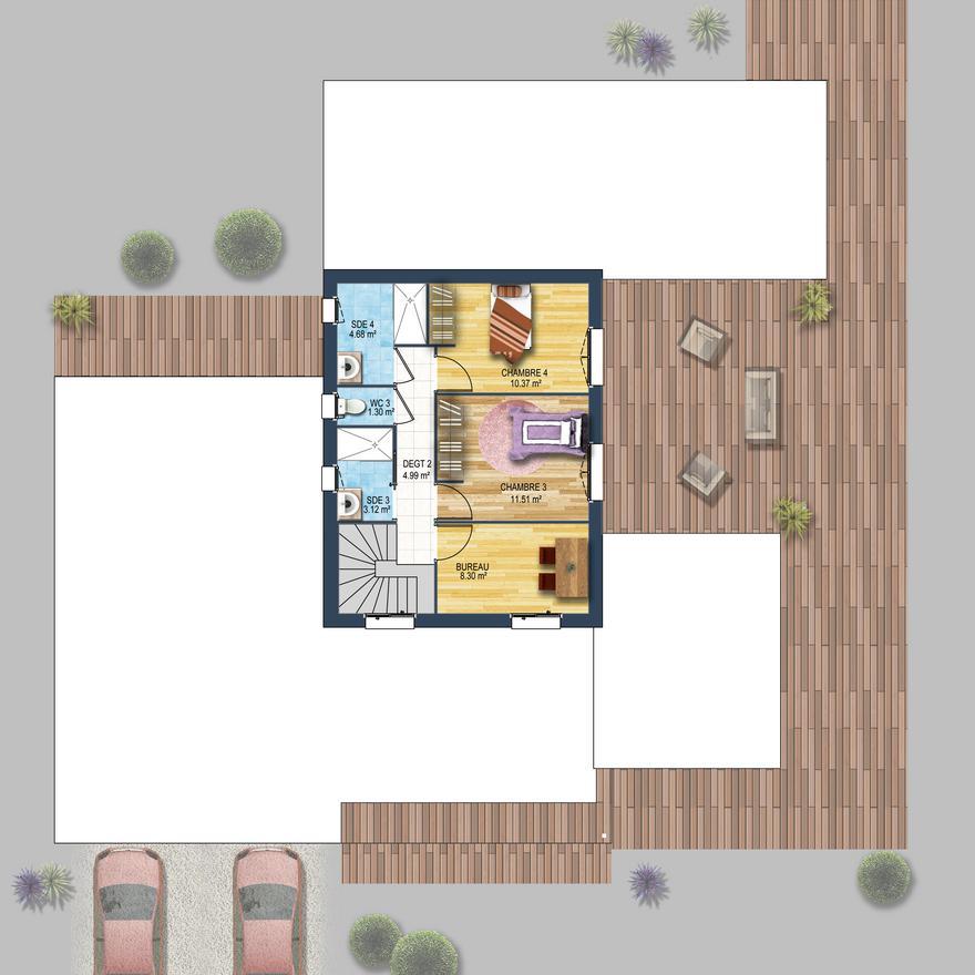 un accompagnement dans la recherche dun terrain btir - Metier Pour Construire Une Maison