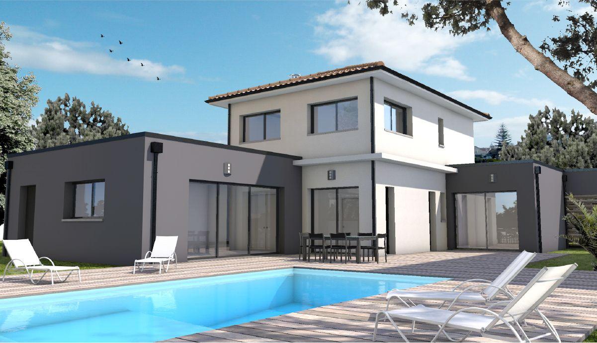 Faire construire maison neuve depreux construction - Maison design construction ...
