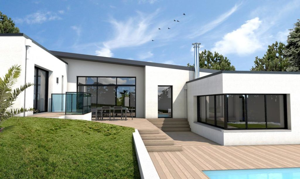 toit-monopente-maison-moderne