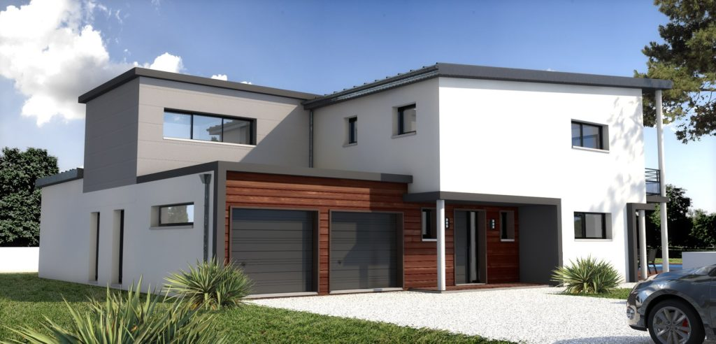 maison-bardage-composite-bois