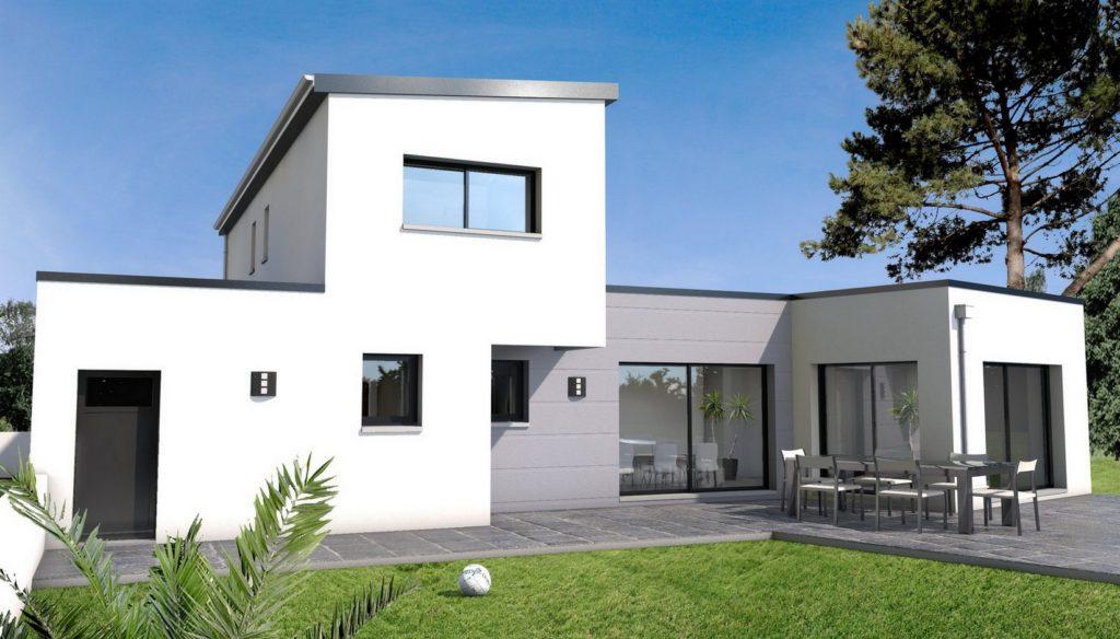 maison-etage-toit-monopente