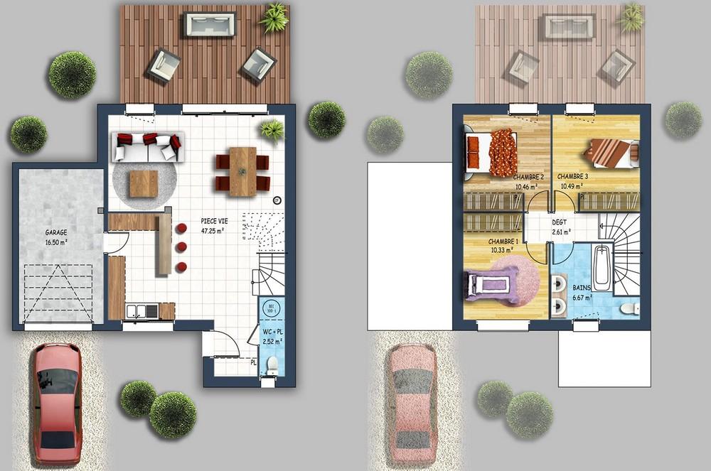 optimisation-agencement-petite-maison