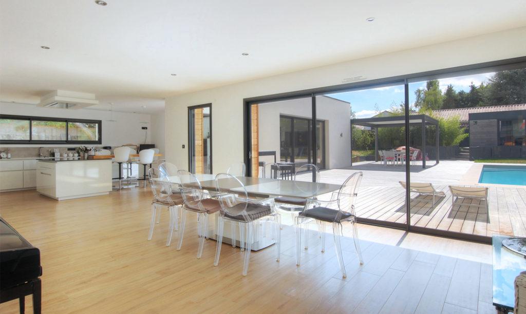 Carrelage Parquet Stratifie Pvc Quel Sol Choisir Pour Votre Maison Neuve Depreux Construction