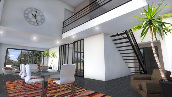 renouvellement air intérieur maison individuelle